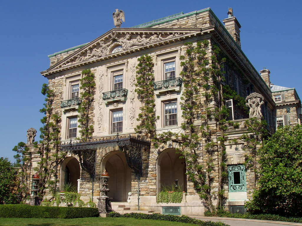Kykuit The Rockefeller Estate