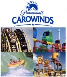 Carowinds - Attractions/Entertainment - 14523 Carowinds Blvd, Charlotte, NC, United States