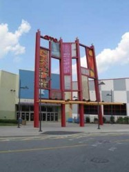 Concord Mills Mall - Shopping, Attractions/Entertainment - Concord Mills Blvd, Concord, NC, US