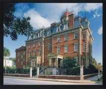 Wentworth Mansion - Hotel - 149 Wentworth St, Charleston, SC, United States