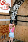 Bayou Wildlife Park - Attraction - 5050 FM 517 Rd E, Dickinson, TX, United States