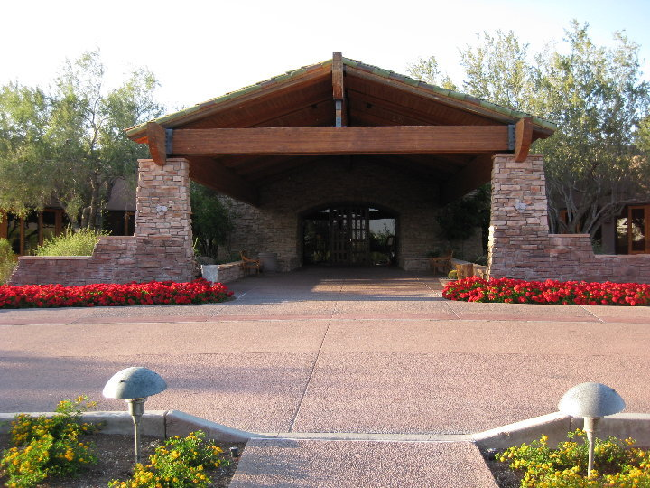 Grayhawk Golf Club - Ceremony Sites, Ceremony & Reception, Rehearsal Lunch/Dinner, Attractions/Entertainment - 8620 E Thompson Peak Pkwy, Scottsdale, AZ, 85255