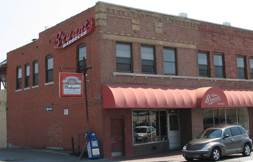 Arthur Bryant's Barbeque - Restaurants, Attractions/Entertainment - 1727 Brooklyn Avenue, Kansas City, MO, United States
