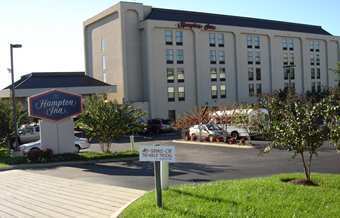 Hampton Inn - Hotels/Accommodations - 7815 Coley Davis Rd, Davidson County, TN, 37221, US