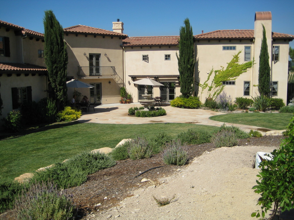Canyon Villa Bed & Breakfast - Hotels/Accommodations - 1455 Kiler Canyon Rd, Paso Robles, CA, United States