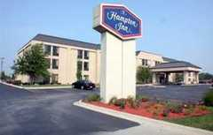 Hampton Inn I-55 - Hotel - 3555 Mall Loop Dr, Joliet, IL, 60431