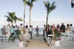 Islander Resort - Ceremony - 82200 Overseas Hwy, Islamorada, FL, United States