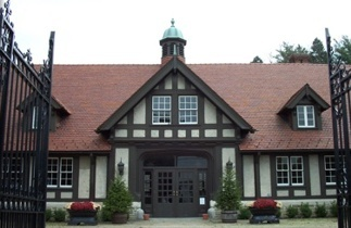 High Gate Carriage House - Ceremony Sites, Reception Sites - 830 Walnut Ave, Fairmont, WV, 26554