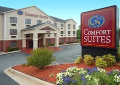Comfort Suites - Hotel - 200 North Point Ct, Acworth, GA, 30102