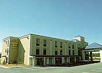 Holiday Inn Express - Hotel - 184 North Point Ct, Acworth, GA, 30102