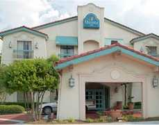 La Quinta Inn Atlanta Marietta - Hotel - 2170 Delk Rd SE, Marietta, GA, 30067