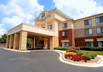 Springhill Suites - Hotels/Accommodations - 3399 Town Point Dr NW, Kennesaw, GA, United States