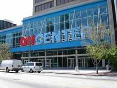 CNN Center - Attraction - 190 Marietta St NW, Atlanta, GA, United States