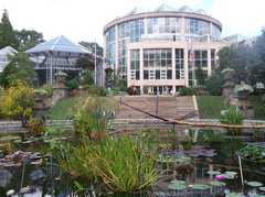 Atlanta Botanical Garden - Attraction - 1345 Piedmont Ave NE, Atlanta, GA, United States