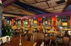 Tiki's Grill & Bar - Restaurant - 2570 Kalakaua Ave, Honolulu, HI, 96815, US