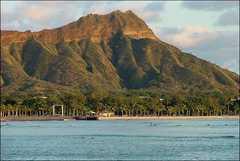 Diamond Head State Monument - Attraction - Diamond Head, Honolulu, HI, HI, US