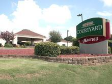 Courtyard Augusta - Hotels/Accommodations - 1045 Stevens Creek Rd, Augusta, GA, 30907, US
