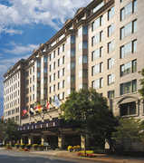 Fairmont Washington DC - Hotel - 2401 M St NW, Washington, DC, 20037, US