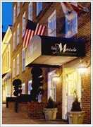 Hotel Monticello - Hotel - 1075 Thomas Jefferson Street NW, Washington, DC, USA
