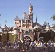 Disneyland Resort - Stuff to Do - 700 W Ball Rd, Anaheim, CA, United States