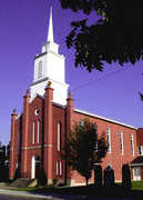Trinity Evangelical Lutheran - Ceremony - 132 E Main St, Mechanicsburg, PA, United States