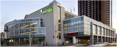 St Clair Centre For The Arts - Reception Sites - 201 Riverside Dr W, Windsor, ON, N9A 5K4, Canada