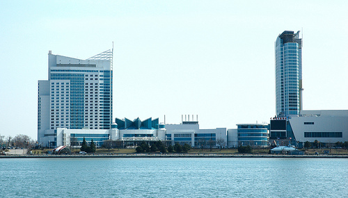 Ceasars Casino Windsor - Hotels/Accommodations, Attractions/Entertainment - 377 Riverside Drive East, Windsor, ON, Canada