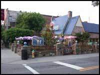 Mellow Mushroom - Restaurants - 50 Broadway Street, Asheville, NC, United States