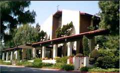 St.John Vianney - Ceremony - 1345 Turnbull Canyon Rd, Hacienda Heights, CA, 91745