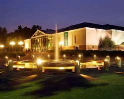 The Mint Museum Of Art - Attractions/Entertainment, Ceremony Sites, Reception Sites - 2730 Randolph Rd, Charlotte, NC, 28207