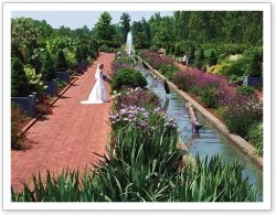 Daniel Stowe Botanical Garden - Attractions/Entertainment, Parks/Recreation - 6500 S New Hope Rd, Belmont, NC, United States