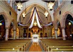 Holy Ghost Church - Ceremony - 1900 California St, Denver, CO, US