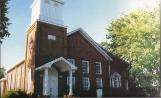 United Methodist Church - Ceremony Sites - 106 E Wimer St, Knob Noster, MO, 65336