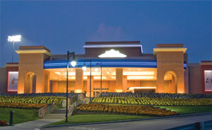 Presque Isle Downs And Casino - Attractions/Entertainment - 8199 Perry Hwy, Erie, PA, United States