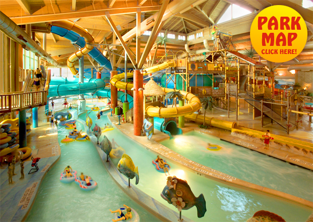Splash Lagoon - Attractions/Entertainment - 8091 Peach St, Erie, PA, 16509
