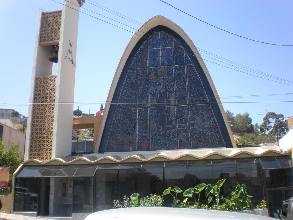 Parroquia De Nuestra Señora Del Carmen - Ceremony Sites - Avenida Guanajuato No. 2951, Tijuana, BC, Mexico