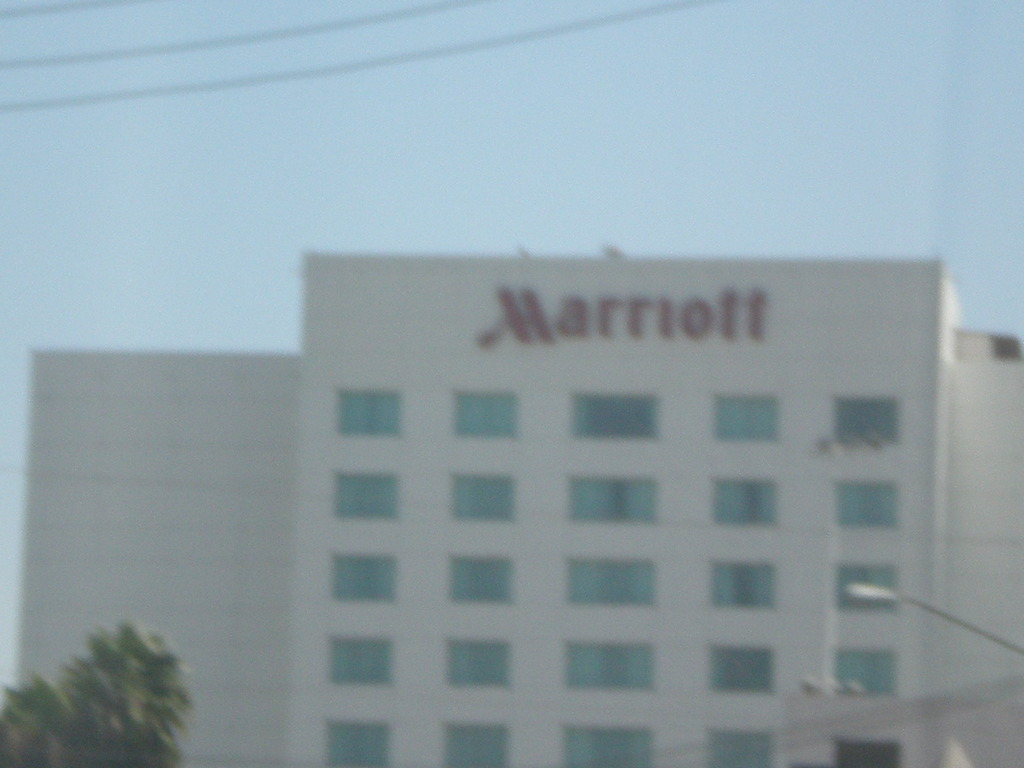Hotel Marriott - Reception Sites - Blvd Agua Caliente No. 11553, Tijuana, BC, 22420, Mexico