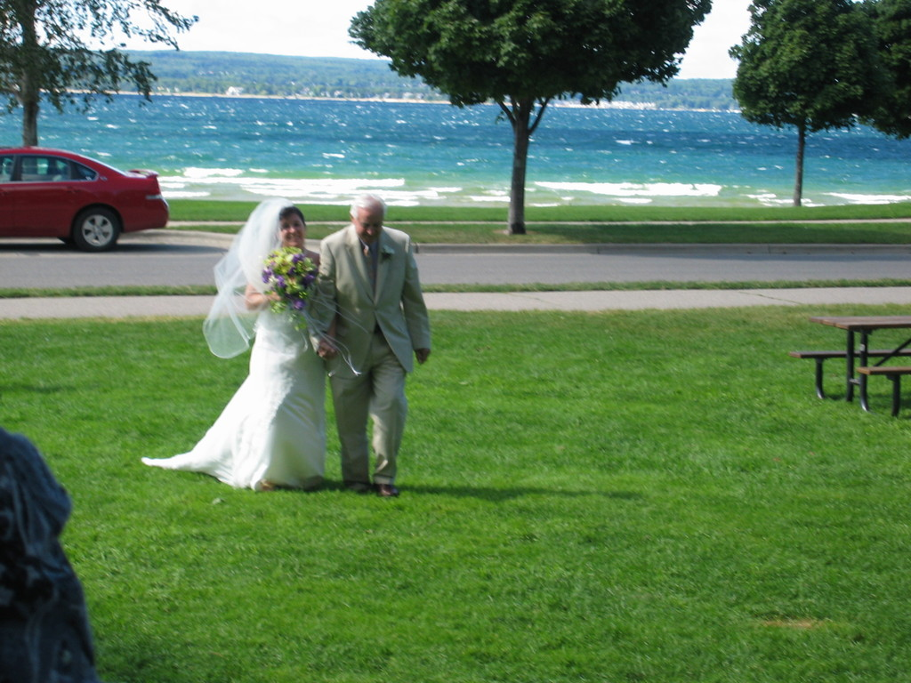 Ceremony Location - Ceremony Sites - Petoskey, MI, 49770, US