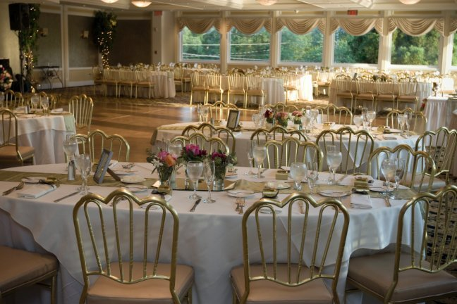 The Mill At Spring Lake Heights - Reception Sites, Restaurants - Old Mill Rd, Spring Lake, NJ, 07762, US