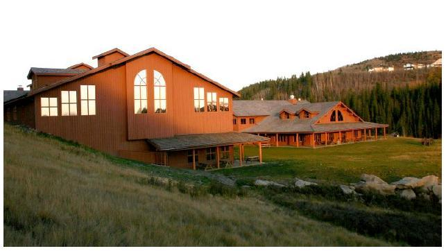 Cochrane Ranchehouse - Reception Sites, Ceremony Sites - Cochrane, AB, Canada