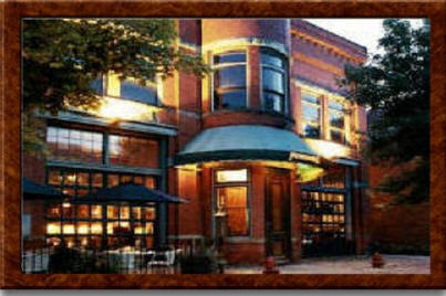 Pufferbelly Restaurant - Restaurants - 414 French Street, Erie, PA, United States