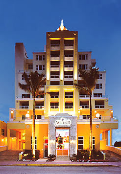 South Beach Marriott - Reception Sites, Hotels/Accommodations, Ceremony Sites - 161 Ocean Dr, Miami Beach, FL, 33139, US