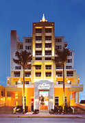 South Beach Marriott - Hotel - 161 Ocean Dr, Miami Beach, FL, 33139, US