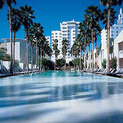 Delano Hotel - Hotel - 1685 Collins Ave., Miami Beach, FL, USA