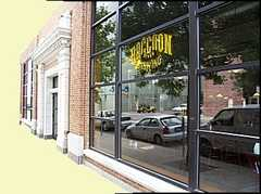 Raccoon River Brewing Company - Restaurant - 200 10th Street, Des Moines, IA, United States