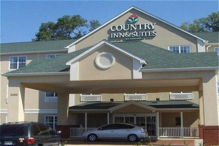 Country Inn And Suites - Hotels/Accommodations - 3080 Walden Rd, Tallahassee, FL, United States