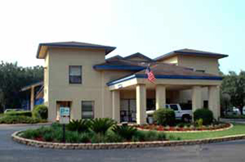 Best Western Seminole Inn - Hotels/Accommodations - 6737 Mahan Dr, Tallahassee, FL, United States