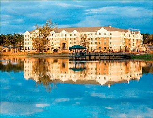 Staybridge Suites Tallahassee I-10 East - Hotels/Accommodations - 1600 Summit Lake Drive, Tallahassee, FL, United States