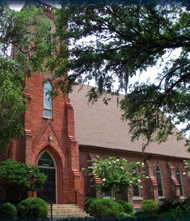 St John's Episcopal Church - Ceremony Sites - 211 N Monroe St, Tallahassee, FL, United States