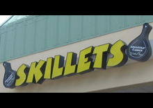 Skillets - Breakfast - 9174 Bonita Beach Road, Bonita Springs, FL, United States
